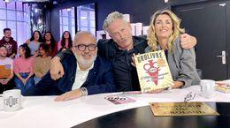 Clique fête l'anniversaire de CANAL+ avec Dominique Farrugia, Mademoiselle Agnès, Benoît Delépine, Guillaume de Tonquédec et Piti Puia