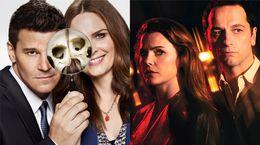 Les meilleurs duos d'enquêteurs dans les séries