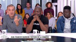 Clique nous ouvre l'esprit avec Kery James, Bakary Diombera et Jean-François Marmion