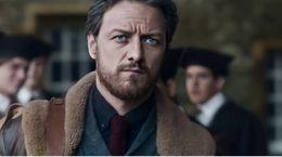His Dark Materials (OCS) : James McAvoy un acteur caméléon