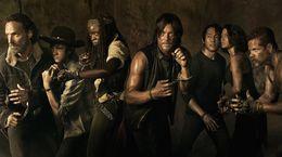 Quiz : quel survivant de The Walking Dead (OCS) es-tu ?