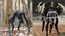 Et si les aliens de La Guerre des mondes existaient déjà ?