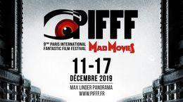 Ciné+ Frisson a encore du PIFFF en 2019 !