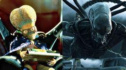 Des Envahisseurs à La Guerre des mondes, 5 extraterrestres qu'on n'aimerait pas croiser dans l'ascenseur