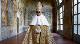 Pourquoi vous allez encore en prendre plein la vue avec The New Pope