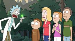 Quelles sont les plus grosses influences de Rick & Morty ?