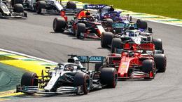 La Formule 1™ continue sur les chaînes CANAL+ en 2021 et 2022 !