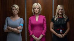 Charlize Theron, Nicole Kidman et Margot Robbie font Scandale !