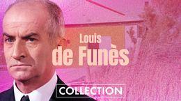 Ciné+ de Funès – Que la fête commence…