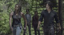 The Walking Dead (OCS) : 5 choses qui pourraient se passer dans la saison 10B