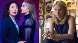 Killing Eve, Homeland… Les meilleures séries d'espionnage à regarder avec CANAL+
