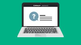 Découvrez l'Assistance CANAL+