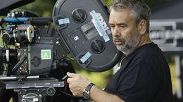 Films des 90's de Luc Besson !