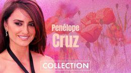Un bouquet d'émotions avec Penélope Cruz !