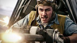 Midway, quand les effets spéciaux transcendent le film de guerre
