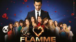 L'interview exclusive de Marc, le nouveau candidat de LA FLAMME.