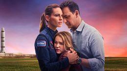 Away (Netflix) : 3 bonnes raisons de regarder la série