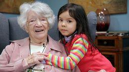 Une vie d'écart, ou la rencontre détonante entre des seniors et des enfants de maternelle