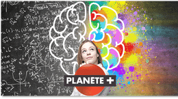 PLANETE+, la chaîne d'un monde en mouvement