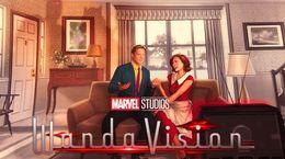 WandaVision : la première série Marvel débarque sur Disney+