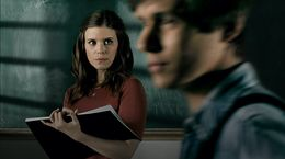 A Teacher: portrait de Kate Mara, star de la série