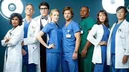 Monday Mornings, la série médicale qui questionne l'égo des médecins