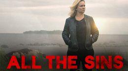 All The Sins : 3 bonnes raisons de regarder la série sur Polar+