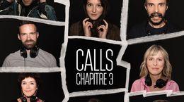 Calls, la série qui bouscule (et terrifie) les spectateurs