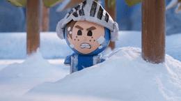 De Robot Chicken à Crossing Swords, le bouillonnement créatif de l'animation pour adultes