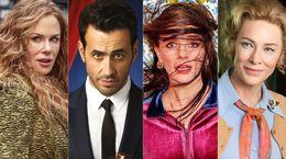 10 acteurs qui ont brillé sur le petit écran en 2020