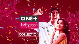 Chaîne digitale Ciné+ Bollywood