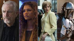 Ces 10 séries qu'il ne fallait pas manquer en 2020