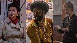 De JUDY à BLACKKKLANSMAN, 5 films basés sur des histoires vraies qui dépotent