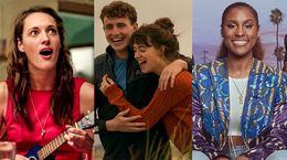 Crashing, Normal People, Insecure... Ces séries qui montrent l'amour autrement