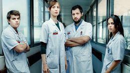 Hippocrate : on révise avant la saison 2