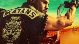 Les bikers de Mayans M.C. reviennent avec une saison 3 qui sent la poudre