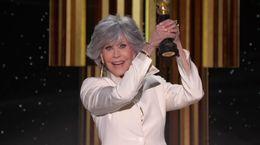Live report de la 78e cérémonie des Golden Globes sur CANAL+ et myCANAL
