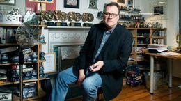 Interview de Russell T Davies, le créateur de la série It's A Sin