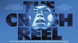 The Crash Reel, un documentaire poignant sur un jeune snowboarder