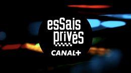 Lancement d'Essais Privés, le podcast F1 de CANAL+