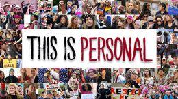 This Is Personal, avec les femmes activistes de l'Amérique de Trump