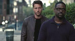This Is Us saison 5 : épisode 13, retrouvailles entre frères pour Kevin et Randall