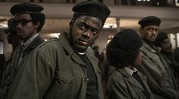 JUDAS AND THE BLACK MESSIAH, le grand film que les Oscars attendent ?