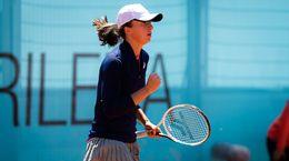 Turnieje WTA w maju