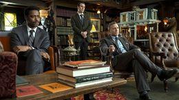 Detectiveland, un documentaire élémentaire pour jouer les détectives