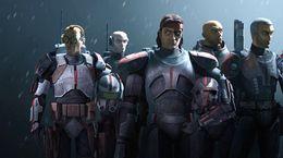 Star Wars, The Bad Batch (Disney+) : tout ce qu'il  faut savoir sur la série