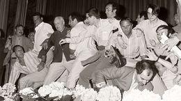 À Cannes, des années 1940 à 1970, un festival de la diplomatie