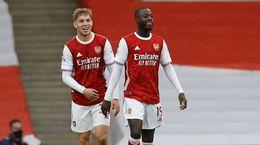 Arsenal: puchary w telewizji