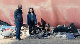 Fear The Walking Dead : qui a survécu aux explosions ? Retour sur le final de la saison 6