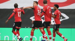 Southampton FC: Święci nie weszli do nieba